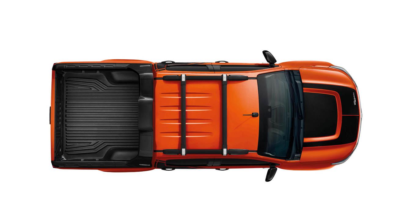 Chevrolet Việt Nam ra mắt bán tải Colorado phiên bản đặc biệt, giới hạn chỉ 100 chiếc - 11