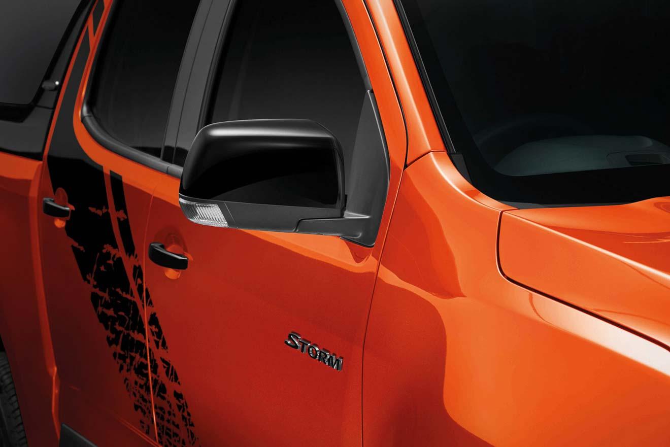 Chevrolet Việt Nam ra mắt bán tải Colorado phiên bản đặc biệt, giới hạn chỉ 100 chiếc - 9