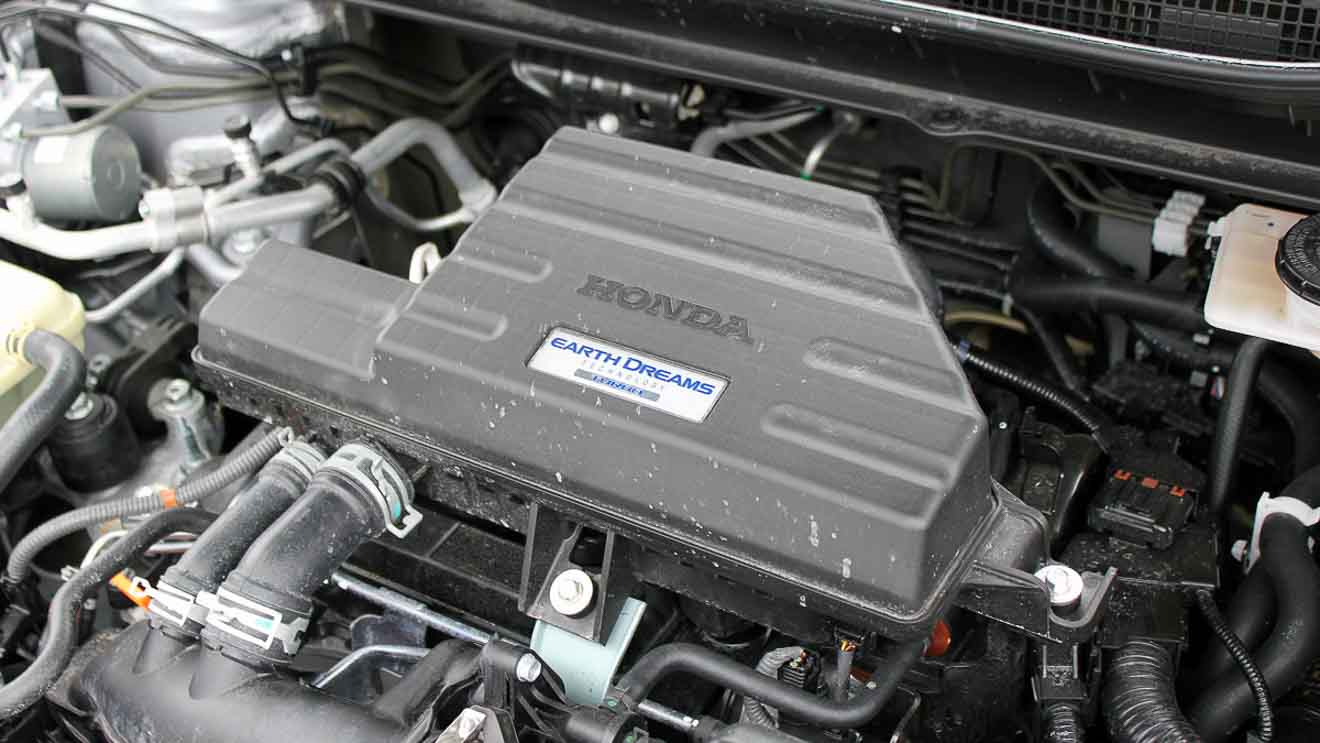 Honda CR-V 1.5 Turbo vướng nghi vấn lỗi động cơ tại Mỹ - 3