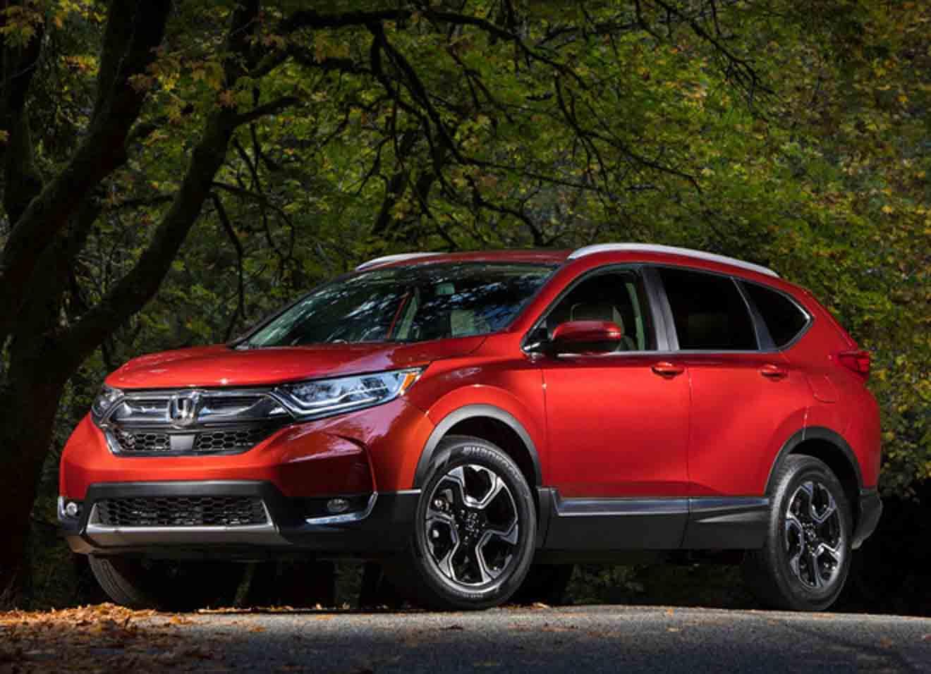 Honda CR-V 1.5 Turbo vướng nghi vấn lỗi động cơ tại Mỹ - 6