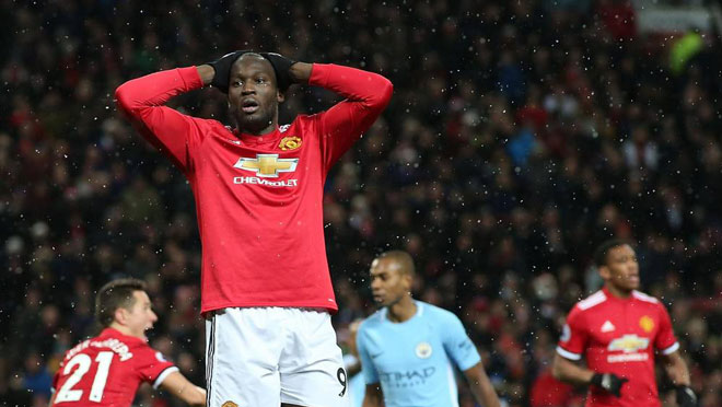 Nghịch lý Lukaku: 6 trận tịt ngòi ở MU, lên tuyển Bỉ hóa siêu anh hùng - 3