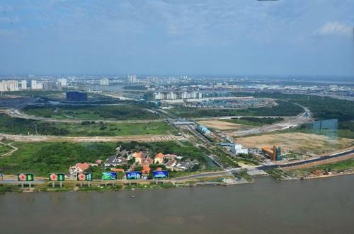 Quảng trường lớn nhất VN được kiến nghị mang tên Chủ tịch Hồ Chí Minh - 1