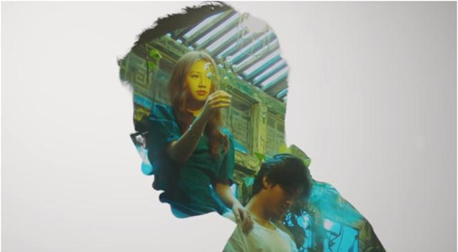 """Thiên thần 18 tuổi xuất hiện trong MV """"gây bão"""" Hongkong1 là ai? - 1"""