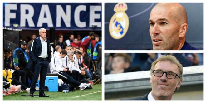 """Huyền thoại Arsenal Henry """"vào ngành"""" HLV: Chờ Zidane 2.0 xuất hiện - 3"""