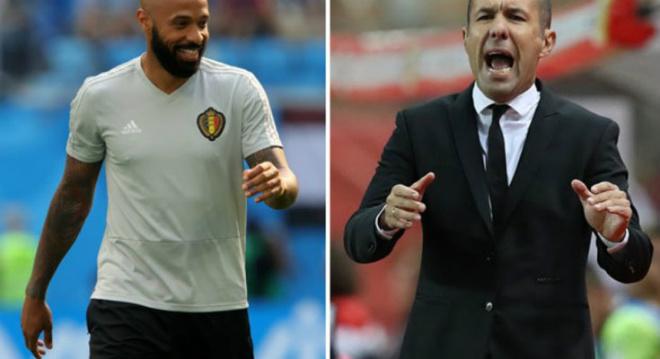 """Huyền thoại Arsenal Henry """"vào ngành"""" HLV: Chờ Zidane 2.0 xuất hiện - 1"""