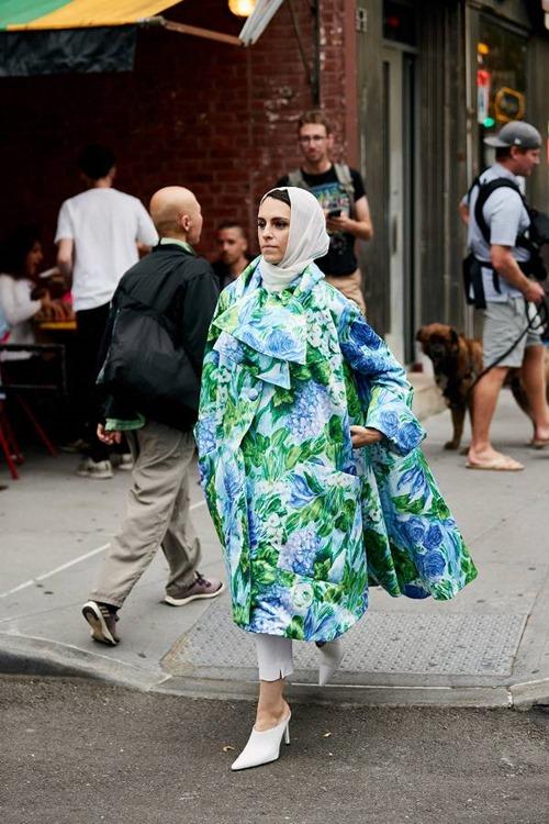 Những lỗi thời trang khiến bạn kém sang trong mùa đông - 4