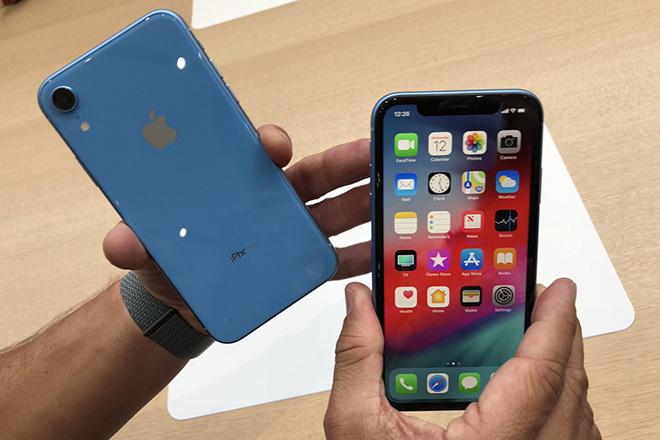 Tại sao iPhone Xr có thể đóng vai trò vô cùng quan trọng cho Apple? - 1