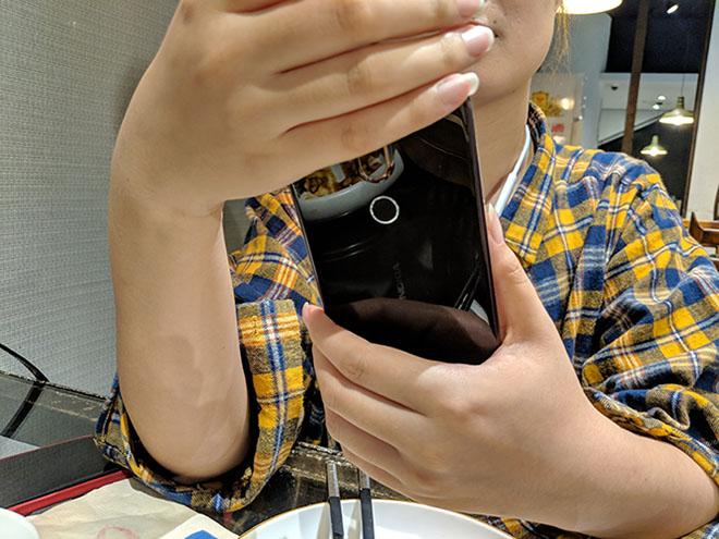 Lộ thiết kế Nokia 7.1 Plus đẹp như iPhone X ngay trước giờ lên sóng - 2