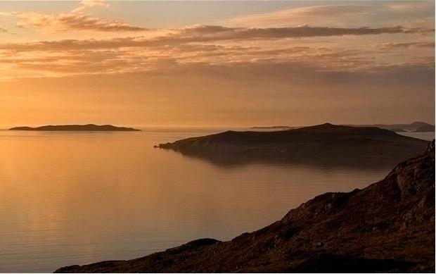 Lạnh sống lưng tại 8 hòn đảo đáng sợ nhất thế giới - 5