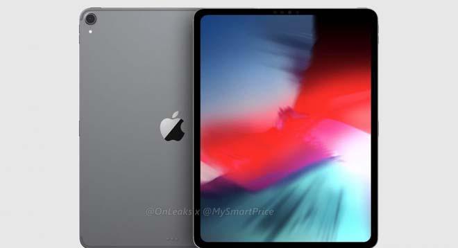 """iPad Pro thế hệ mới sẽ """"siêu mỏng cánh"""", người dùng sướng rơn - 3"""