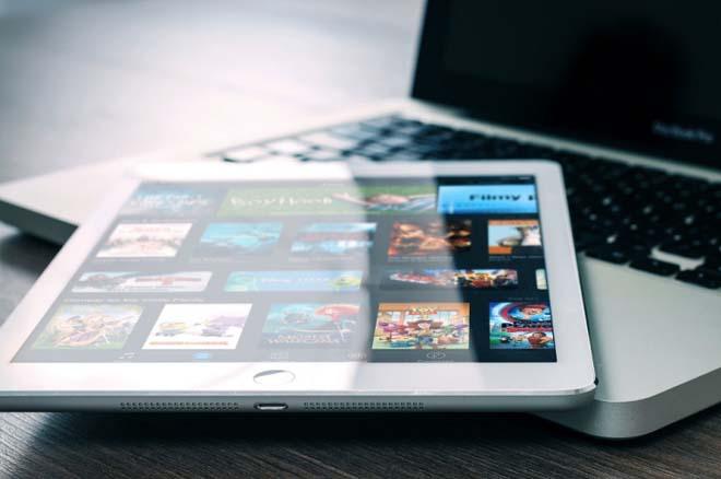 """iPad Pro thế hệ mới sẽ """"siêu mỏng cánh"""", người dùng sướng rơn - 1"""