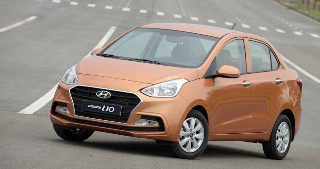 Hyundai Thành Công triệu hồi hơn 11.500 xe Grand i10 tại Việt Nam - 2