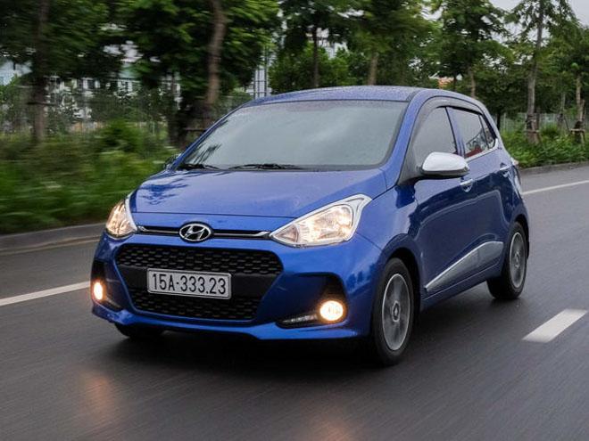 Hyundai Thành Công triệu hồi hơn 11.500 xe Grand i10 tại Việt Nam - 3