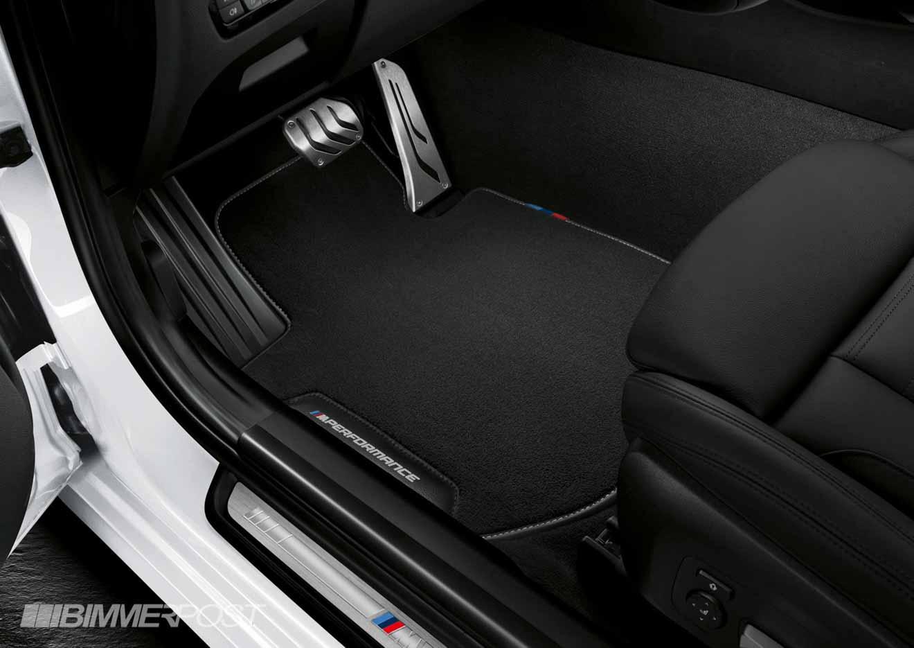 """BMW 3-Series 2019 cực """"ngầu"""" với gói phụ kiện thể thao M-Performance - 13"""