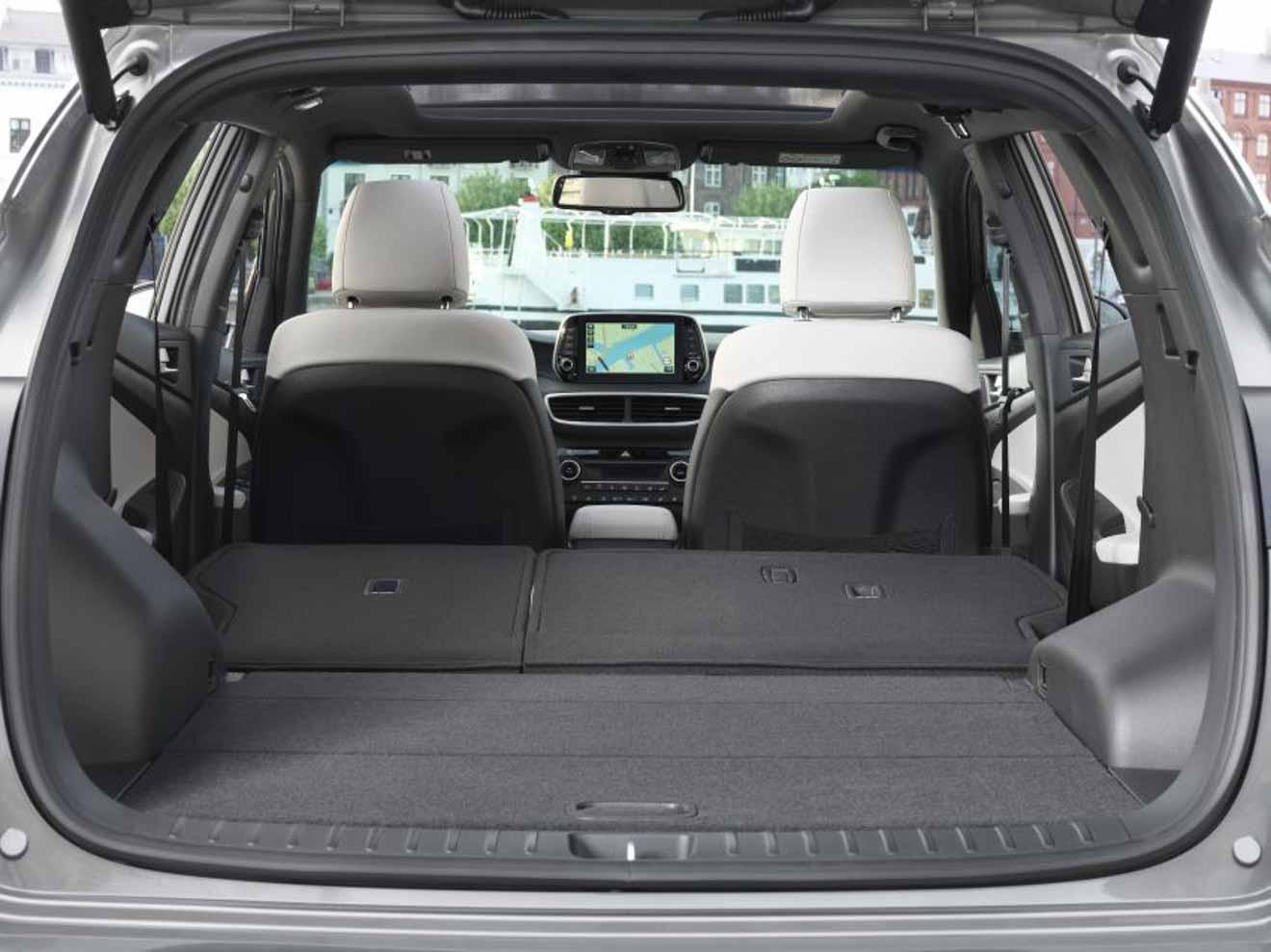 Hyundai Tucson Facelift 2019 ra mắt tại Malaysia, giá tương đương 695 triệu đồng - 10