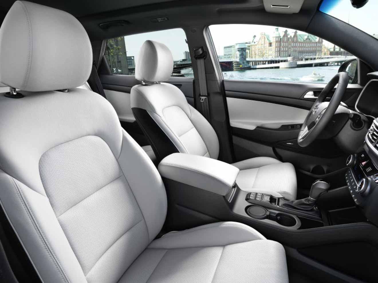 Hyundai Tucson Facelift 2019 ra mắt tại Malaysia, giá tương đương 695 triệu đồng - 7