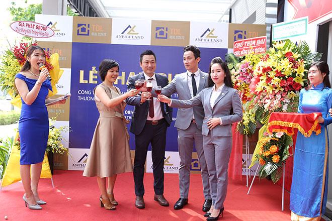 Anphaland chính thức gia nhập thị trường bất động sản với tiềm năng mạnh mẽ - 2