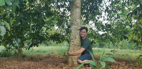 """Một cây dổi đổi cả...cây vàng: Nhiều nhà vườn """"cháy"""" giống - 6"""