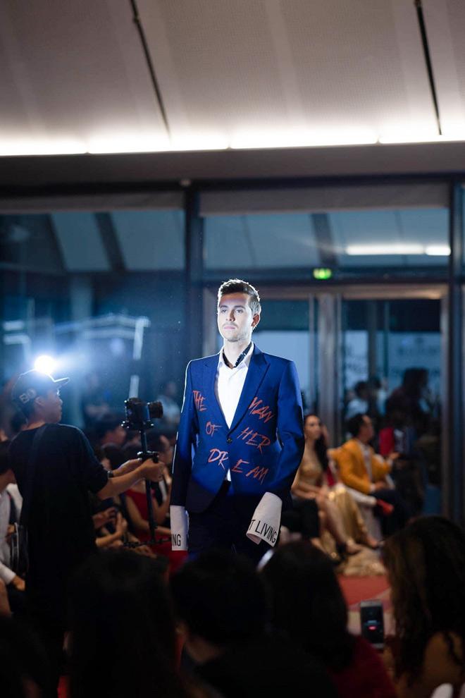 Thương hiệu Việt tổ chức show tiền tỉ cạnh tranh với các thương hiệu nước ngoài - 5
