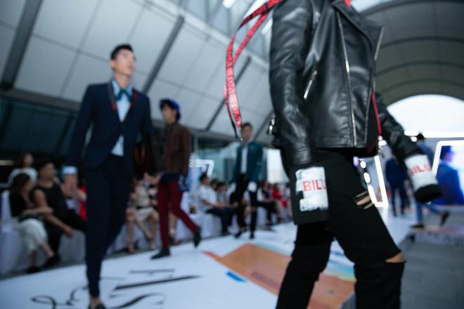 Thương hiệu Việt tổ chức show tiền tỉ cạnh tranh với các thương hiệu nước ngoài - 6