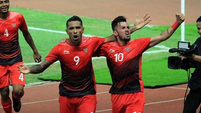 Thái Lan, Malaysia có SAO nhập tịch săn vàng AFF Cup: Thầy Park ngại ai? - 2