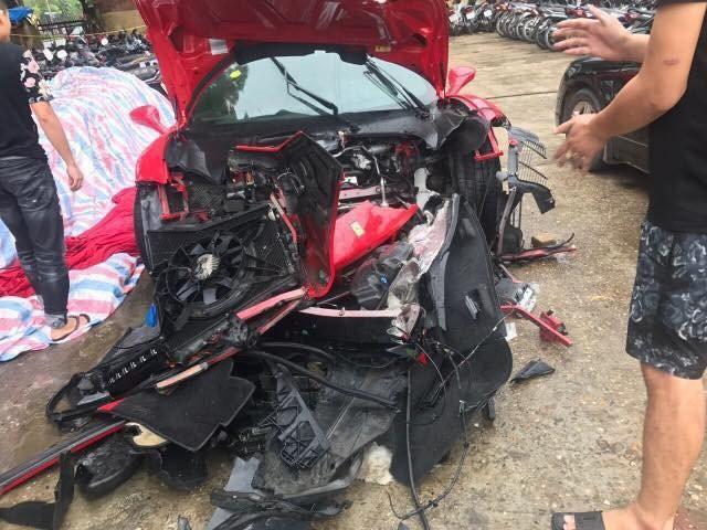 Sóng gió đã không ngừng bủa vây Tuấn Hưng trước cả tai nạn siêu xe - 1