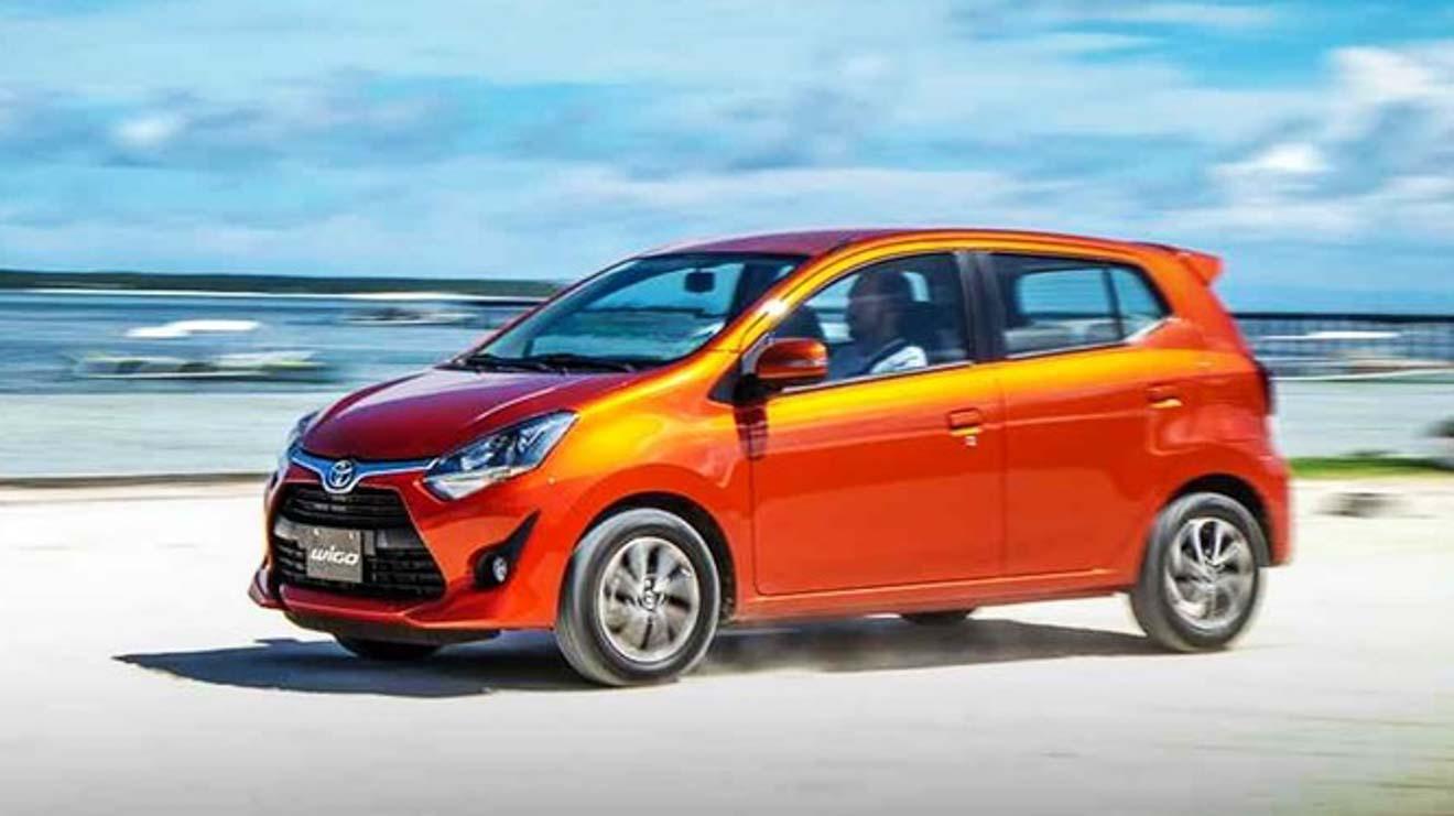 15.373 chiếc Toyota Wigo buộc triệu hồi vì lỗi hệ thống điện - 3
