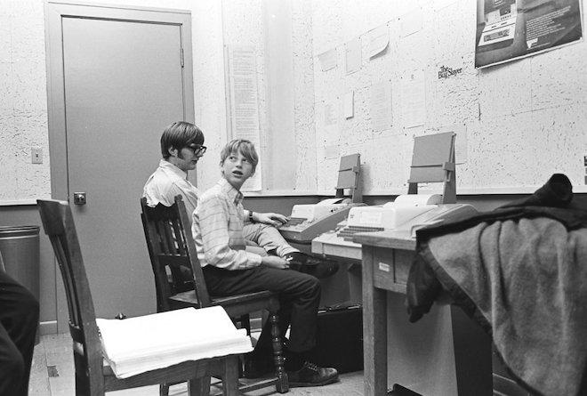 Bill Gates đau xót trước sự ra đi của đồng sáng lập Microsoft Paul Allen - 2