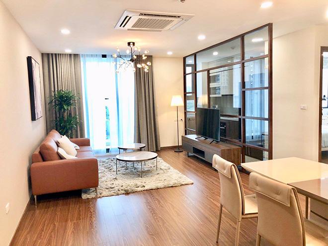 Eco Dream hút khách với không gian nội thất sang trọng - 1