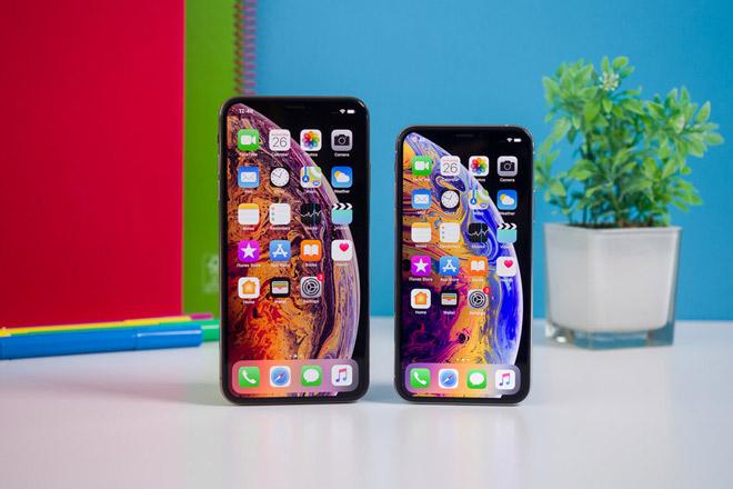 Loạt iPhone 2019 sẽ vẫn giữ kích thước, tính năng như iPhone năm nay - 1