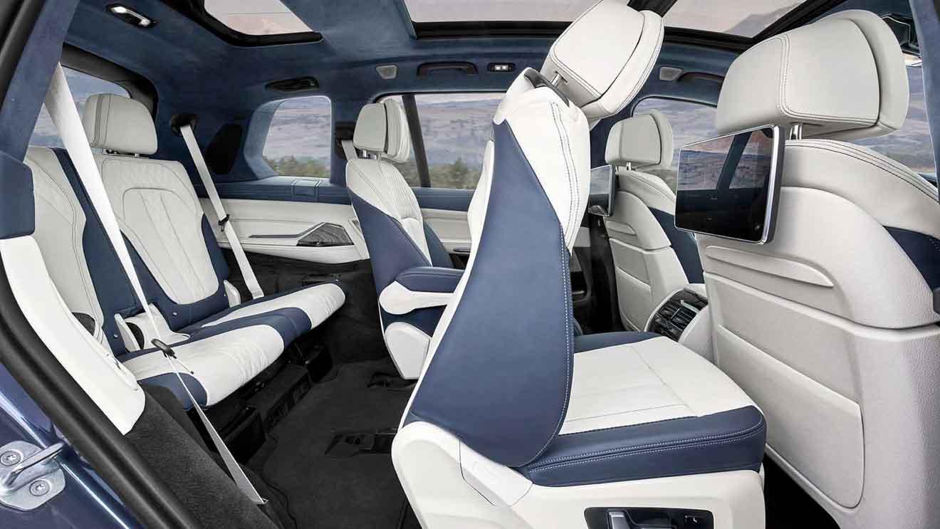 BMW X7 sẽ ra mắt thị trường Đông Nam Á vào cuối tháng này với giá từ 6,5 tỷ đồng - 7