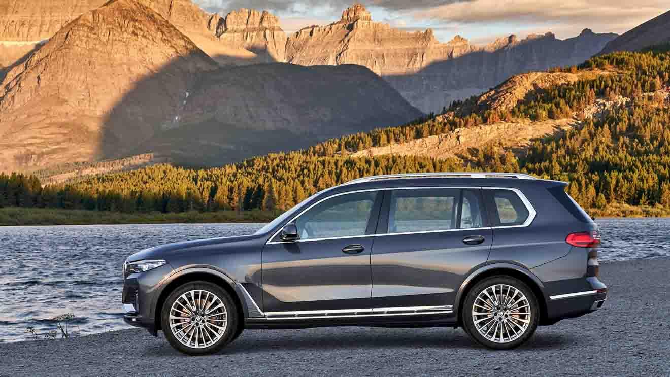 BMW X7 sẽ ra mắt thị trường Đông Nam Á vào cuối tháng này với giá từ 6,5 tỷ đồng - 2