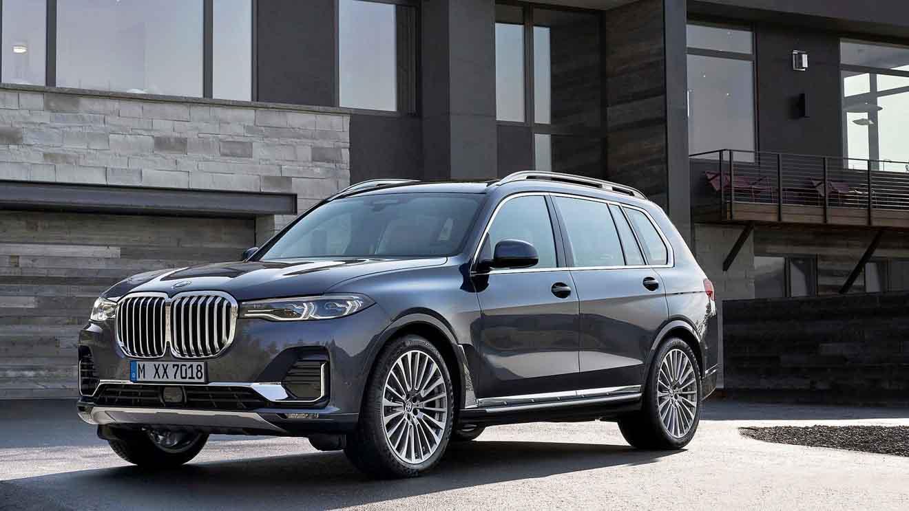 BMW X7 sẽ ra mắt thị trường Đông Nam Á vào cuối tháng này với giá từ 6,5 tỷ đồng - 1