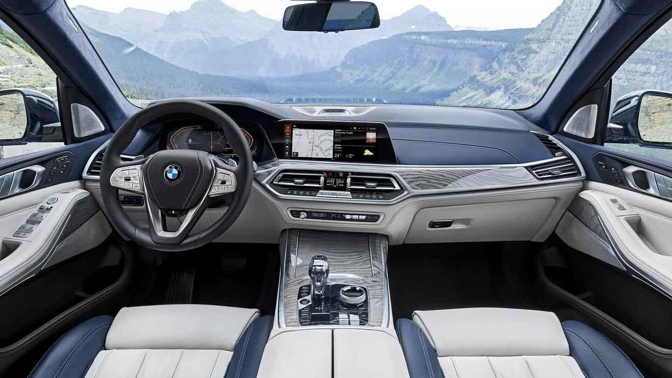 BMW X7 sẽ ra mắt thị trường Đông Nam Á vào cuối tháng này với giá từ 6,5 tỷ đồng - 4