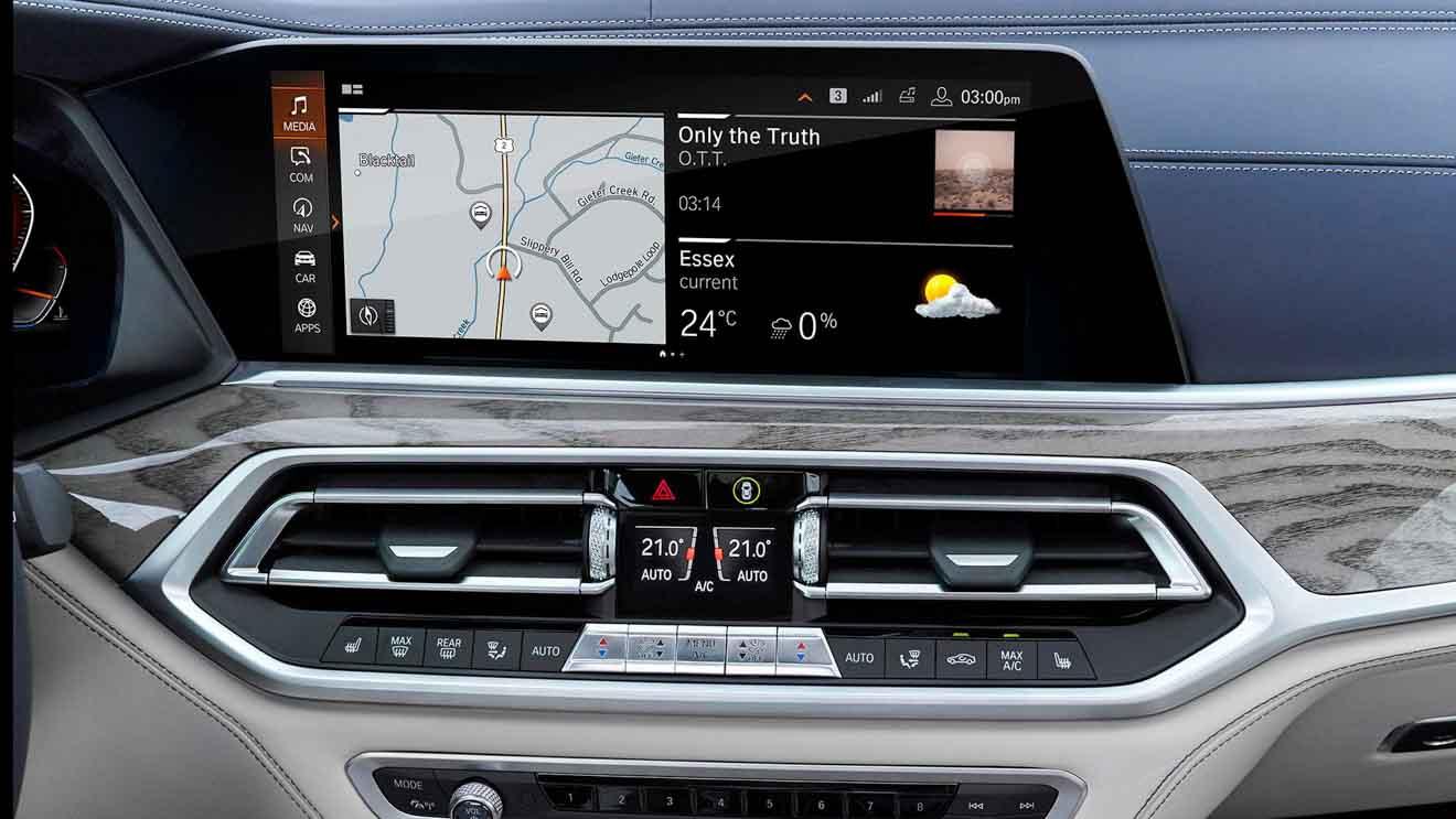 BMW X7 sẽ ra mắt thị trường Đông Nam Á vào cuối tháng này với giá từ 6,5 tỷ đồng - 6