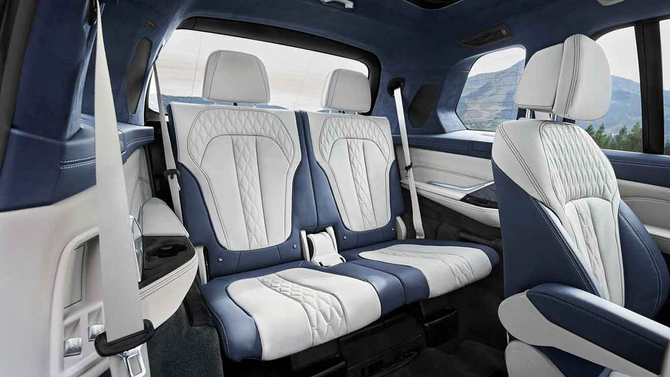 BMW X7 sẽ ra mắt thị trường Đông Nam Á vào cuối tháng này với giá từ 6,5 tỷ đồng - 8