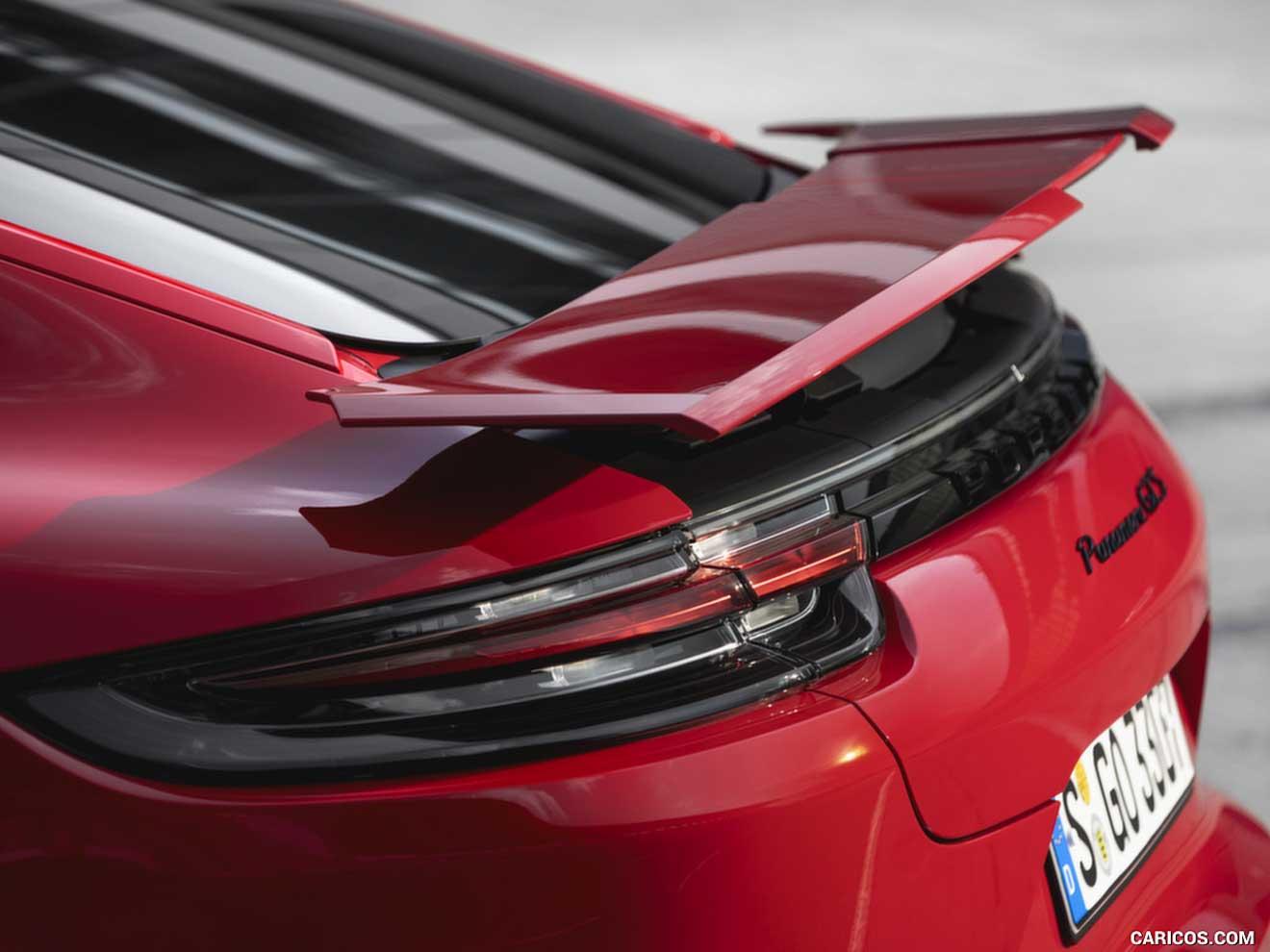 Porsche Việt Nam chính thức mở bán bộ đôi Panamera GTS 2019: Giá từ 10,01 tỷ đồng - 12