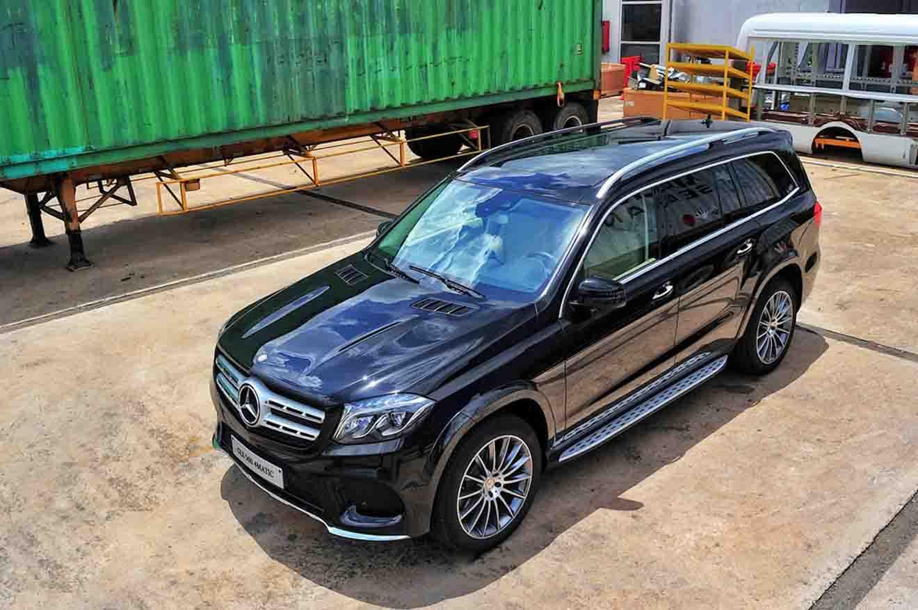 """Mercedes-Benz Việt Nam """"bất ngờ"""" tăng giá 11 mẫu xe: Mức tăng cao nhất 400 triệu đồng - 4"""
