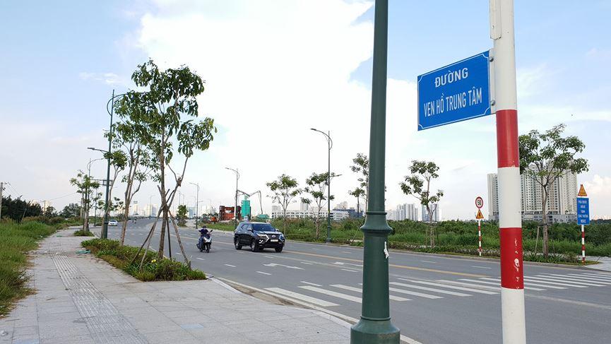 Cận cảnh khu đất dự kiến xây quảng trường Thủ Thiêm 2.000 tỷ - 2