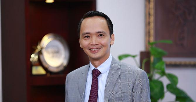 Tài sản của đại gia Trịnh Văn Quyết bất ngờ giảm mạnh - 1