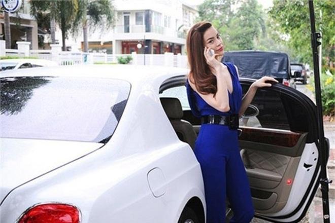 Dàn siêu xe này của Hồ Ngọc Hà có khiến Cường Đô La phải nể? - 10