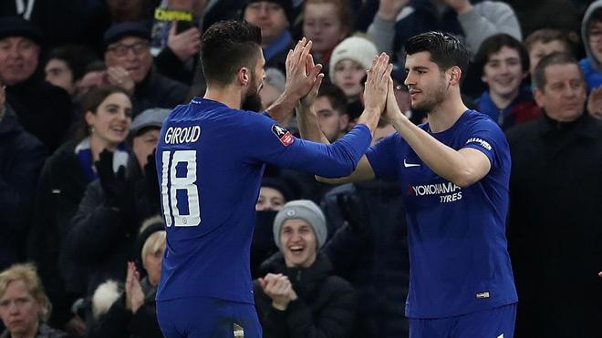 """Đại chiến Chelsea - MU: Gánh 4000 tỷ đồng """"hàng hớ"""" của Conte - 2"""
