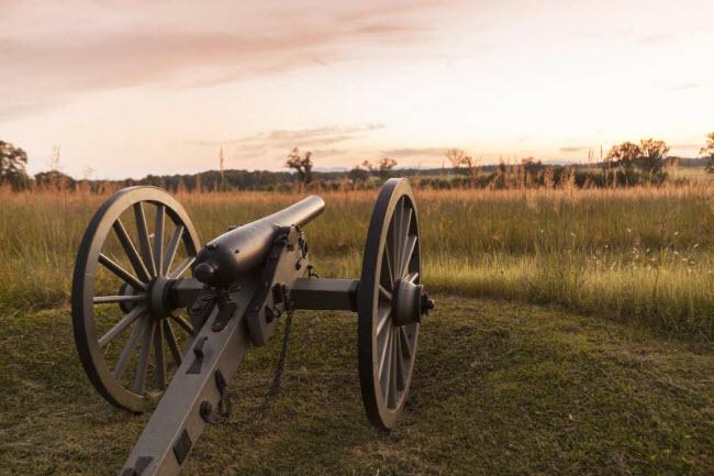 10 địa điểm ma ám hấp dẫn nhất nước Mỹ - 10