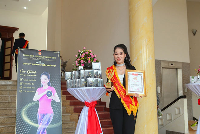 Cao gừng Việt – Chất lượng tạo nên thương hiệu uy tín - 3