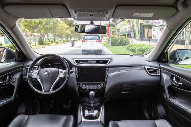 Giá xe Nissan mới nhất cập nhật tháng 10/2018