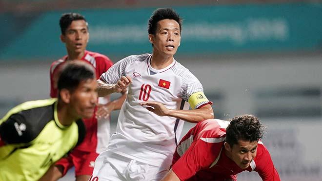 ĐT Việt Nam mơ xưng bá AFF Cup: Cựu binh tỏa sáng hay SAO U23 gánh đội? - 4