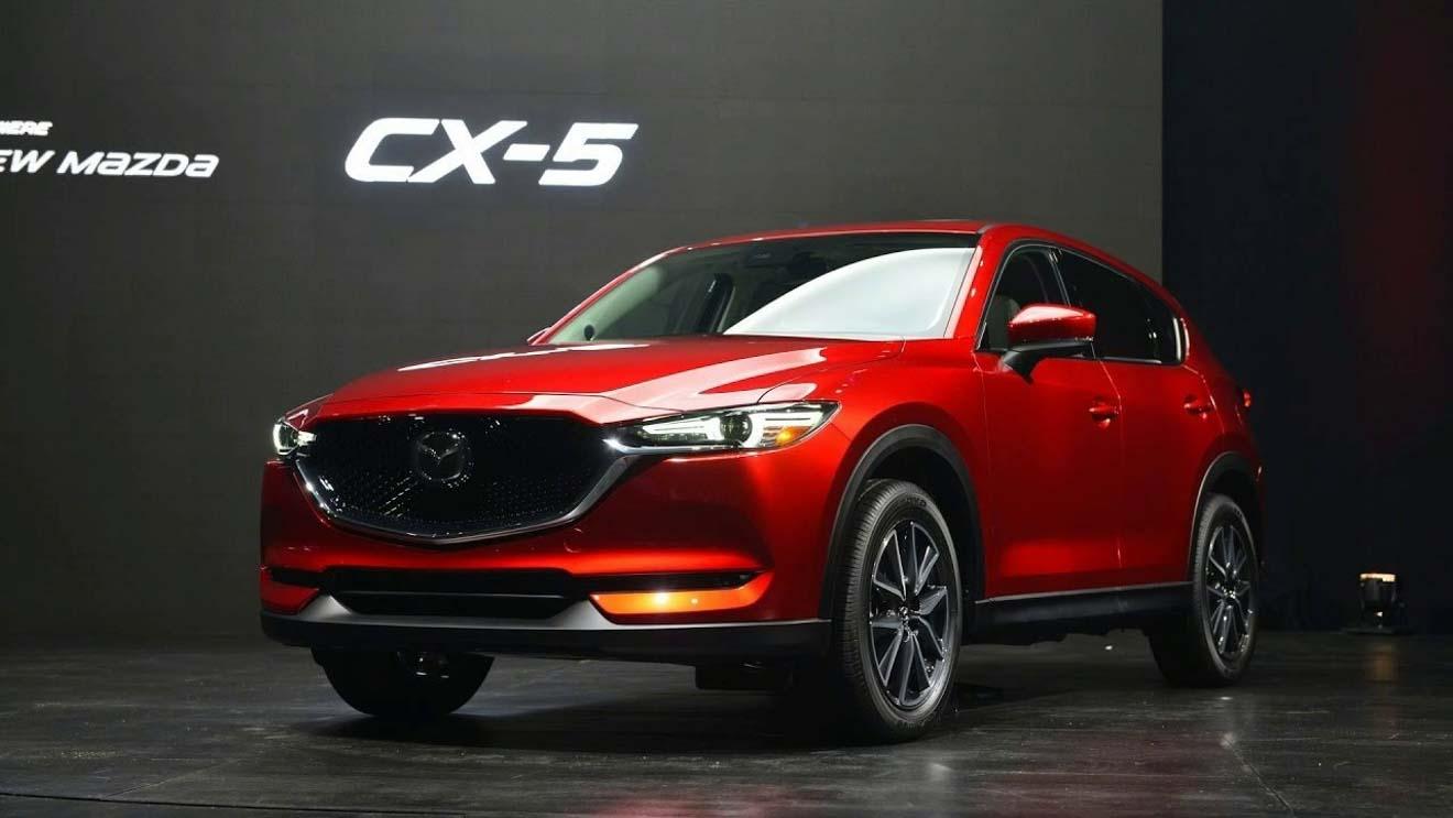 Chỉ có Mazda 6 và Mazda CX-5 tại thị trường Việt Nam mới có chi tiết đặc biệt này - 9