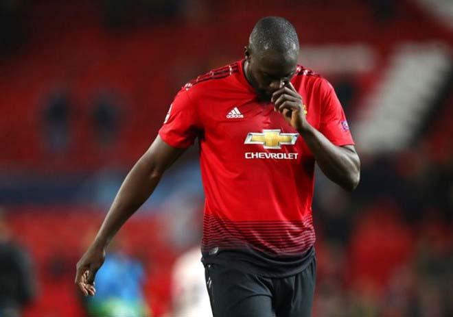 """Bí hiểm MU: Kẻ """"giật dây"""" vụ Lukaku nổi loạn đòi đến Juventus là ai? - 1"""