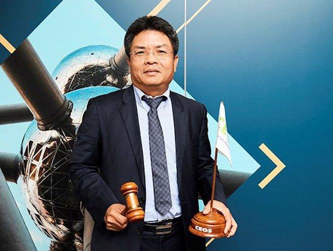 Việt Nam đảm nhận vị trí Chủ tịch Ủy ban Vệ tinh quan sát Trái Đất 2019 - 1