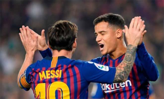 Barcelona - Sevilla: Mãn nhãn 6 bàn, siêu sao đổ gục - 1